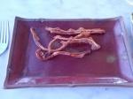 BBQ Spiced Crispy Pigs Ears